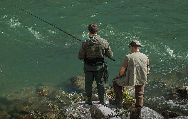 磯釣り初心者にオススメな竿の選び方