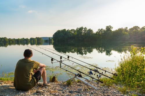 磯釣りで魚が釣れなかったときに、再度確認したい3つのこと