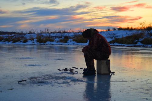 寒い時期もこれでOK!磯釣りにオススメの防寒対策グッズ