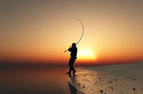 磯釣りの根掛かり解消法!無理に竿を立てるよりも効果的な方法とは